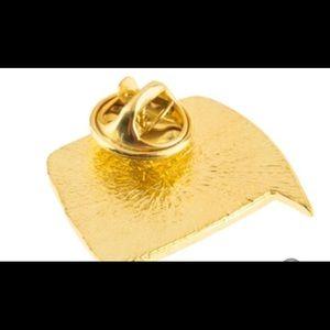 Jewelry   Set Of 2 No Drama Llama Enamel Pins Brooches